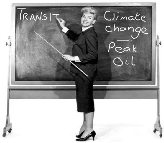 corso transition training